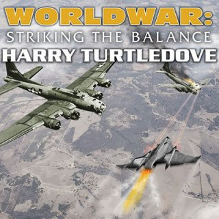 Recension - Worldwar-serien av Harry Turtledove